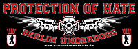 PROTECTION OF HATE - UNDERDOG