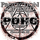 PROTECTION OF HATE - POHC - CHAPTER III